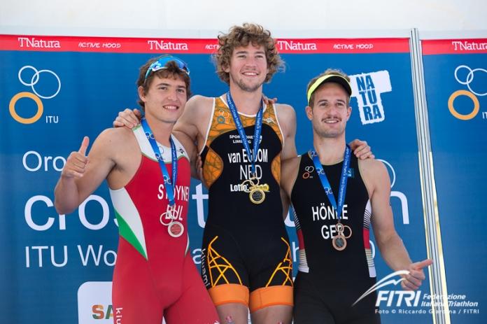 2015 ITU Sardegna Cross Triathlon World Championships