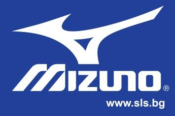 Mizuno - SLS